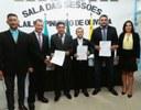 Câmara Municipal de Porto Walter aprova LOA para 2018