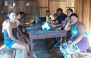 Presidente da Câmara realiza visitas na Comunidade Campo de Santana